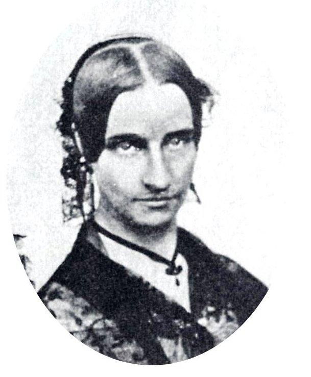 1820 Anna von Liechtenstein