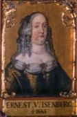 Ernestina 1660s