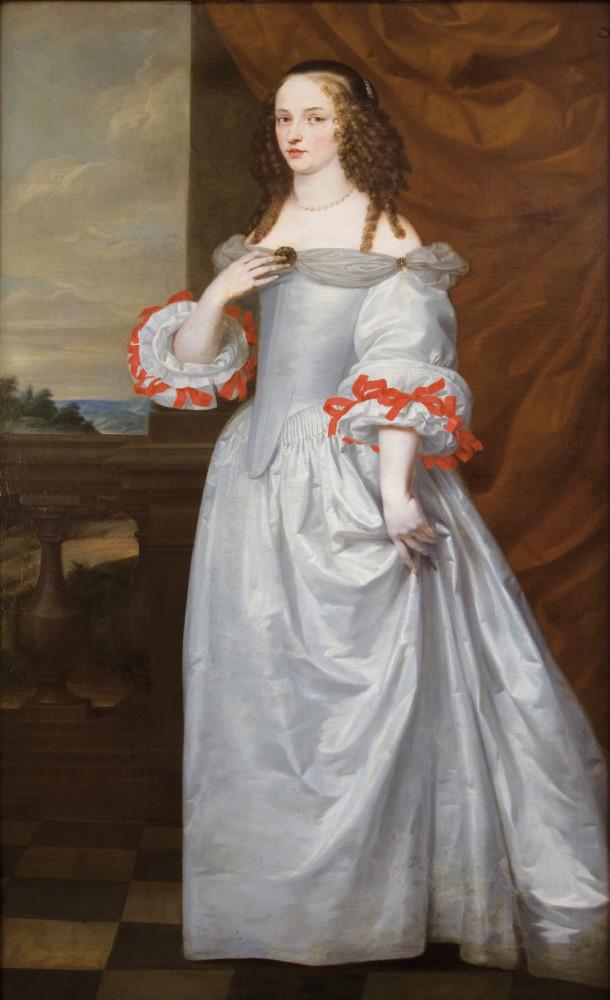 Franziska Henriette Hohenzollern-Hechingen