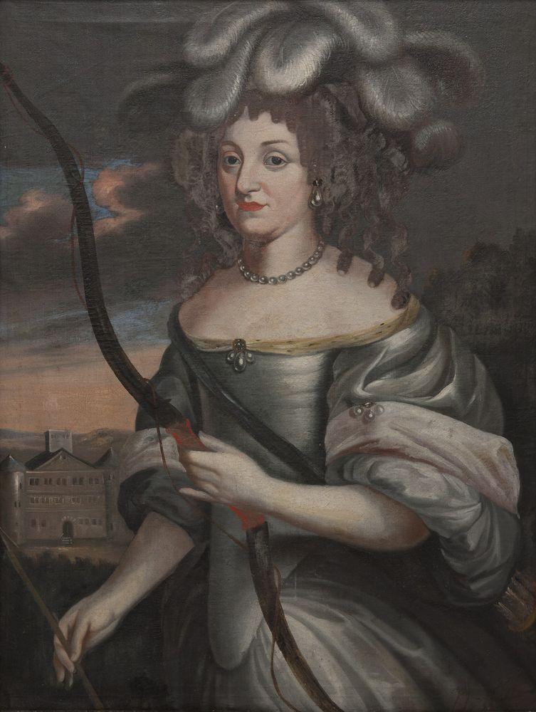 Luise Elisabeth von Kurland