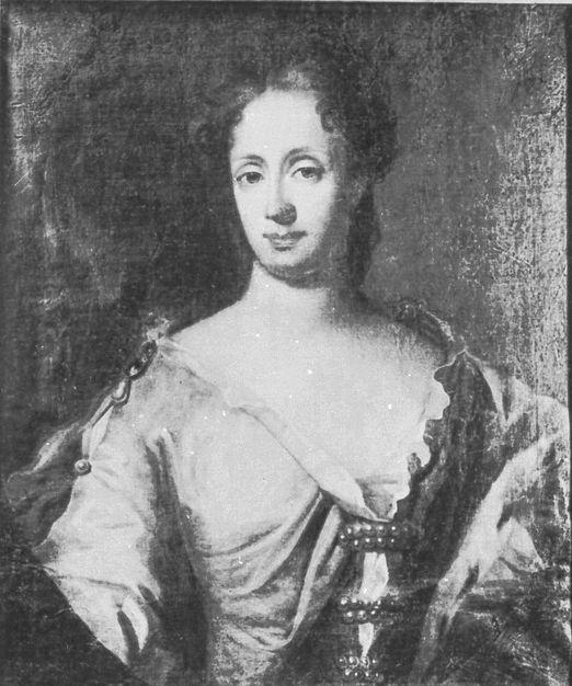 Katharina Amalia Solms-Laubach
