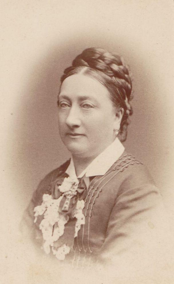 Alexandrine von Baden und Sachsen-Coburg