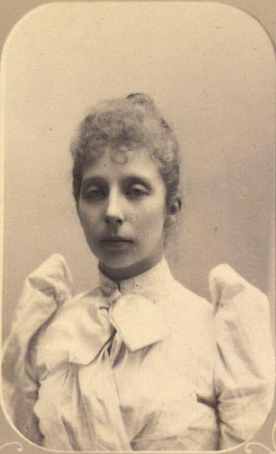 Maria de Orleans
