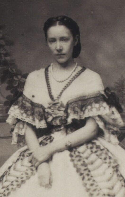 Anne von Preussen Hessen