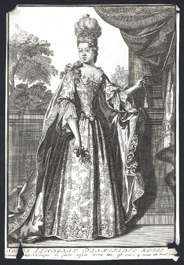Sophia Hessen-Darmstadt