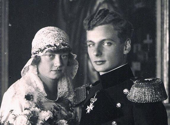 Eulalia Philipp Ernst 1929