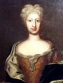 Maria Dominika von Liechtenstein