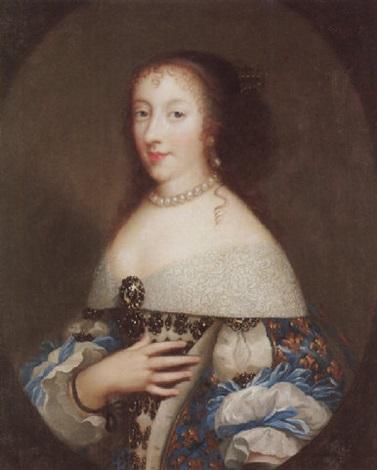 pierre-mignard-the-elder-portrait-of-henrietta-stuart-wearing-a-blue-dress-and-white-chemise