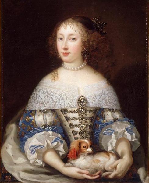 Anne_Henriette_of_England