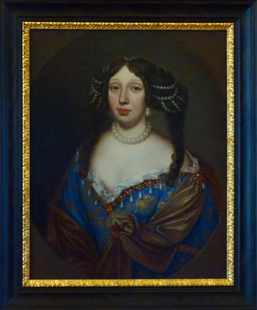 Magdalene of Hessen