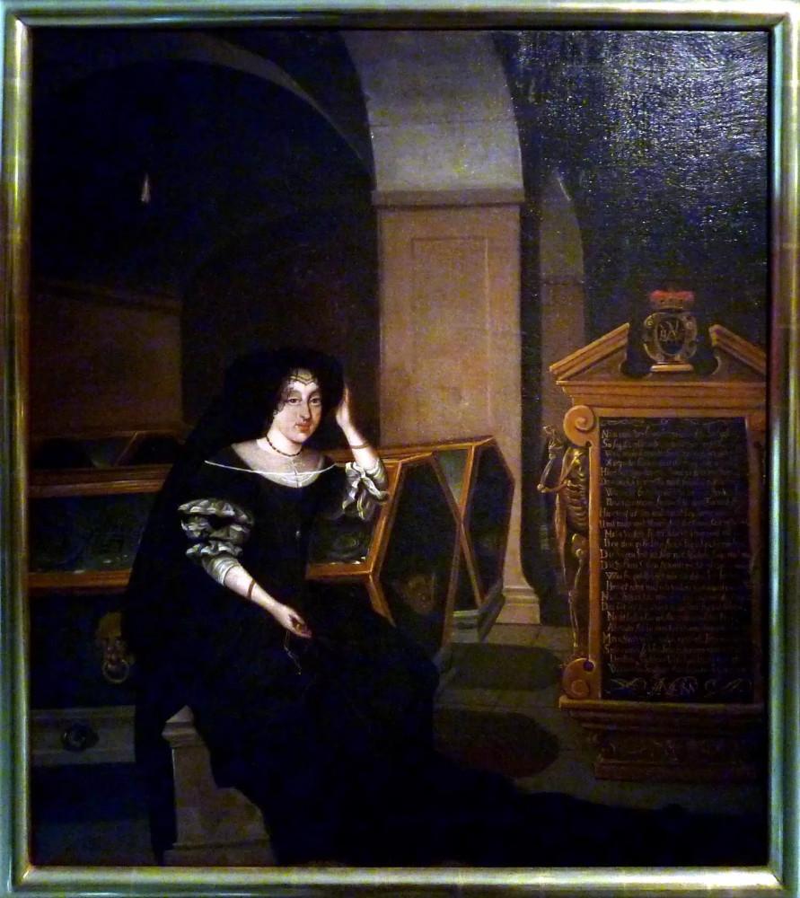 Madaleine de Hesse