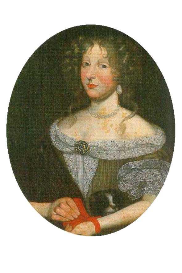 1652_Magdalena_Sibylla