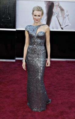Best Actress nominee for The Impossible Naomi Watts