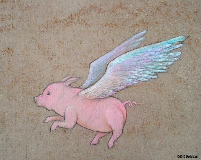 flying pig rogers city web