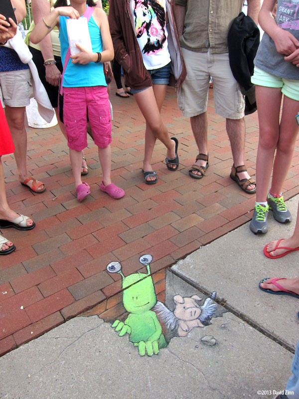 join_the_crowd_by_david_zinn