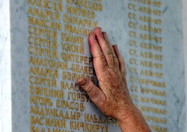 z8244138X,Lista-marynarzy--ktorzy-zgineli-na---Kursku---w-katedrze