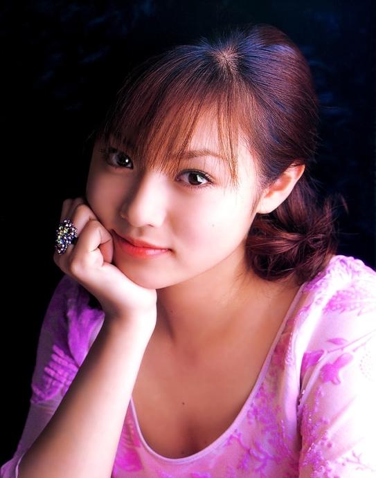самые красивые японские девушки смотреть фото
