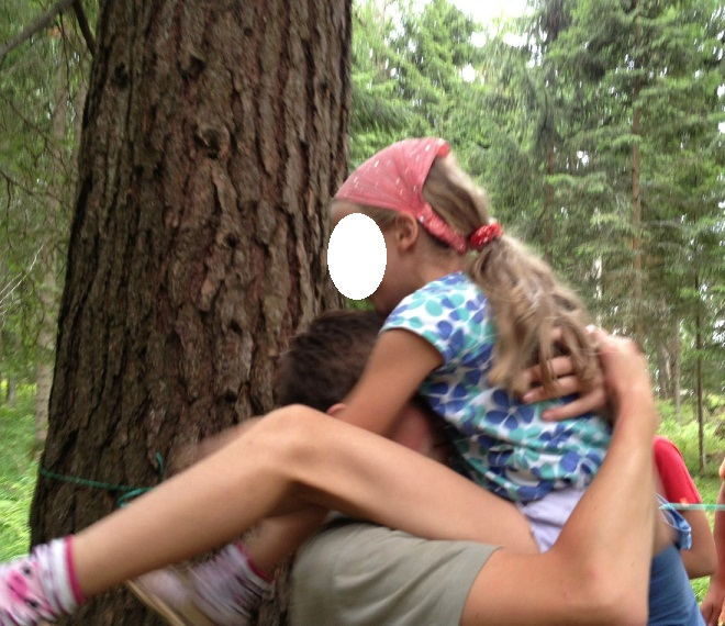 почему у ребенка неприятный запах изо рта