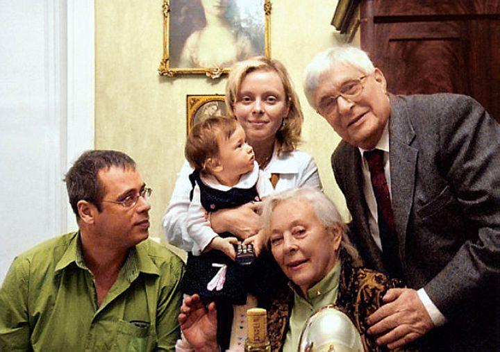 Семейный архив фото жен 18 фотография