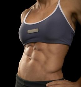 six-pack cuts abs