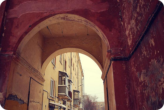 улица Б. Хмельницкого