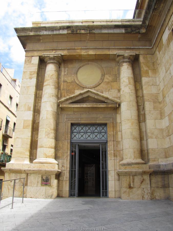 музей археологии-1