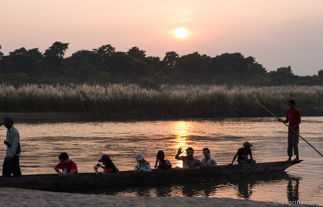25 Canoe by Sogrina