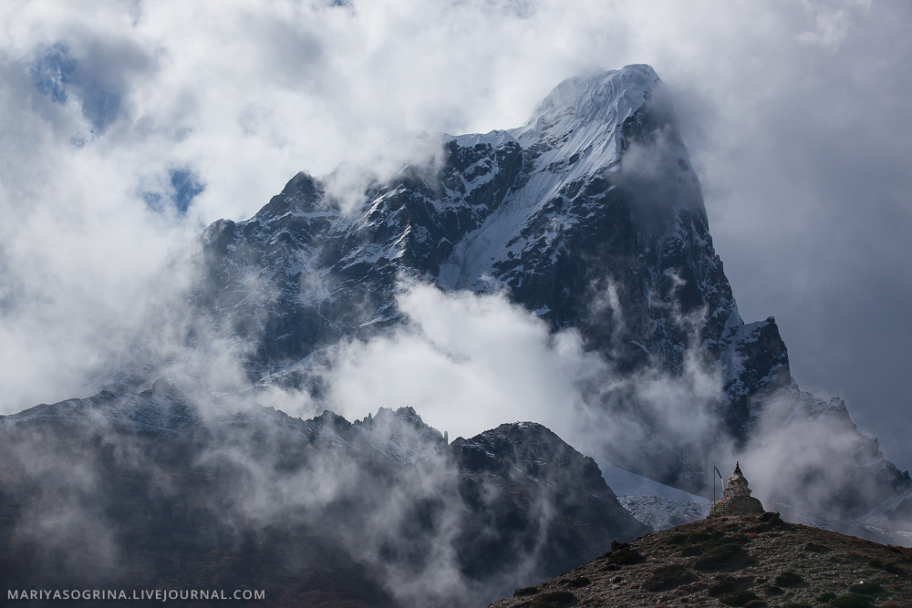 Everest 2 by Mariya Sogrina (36)