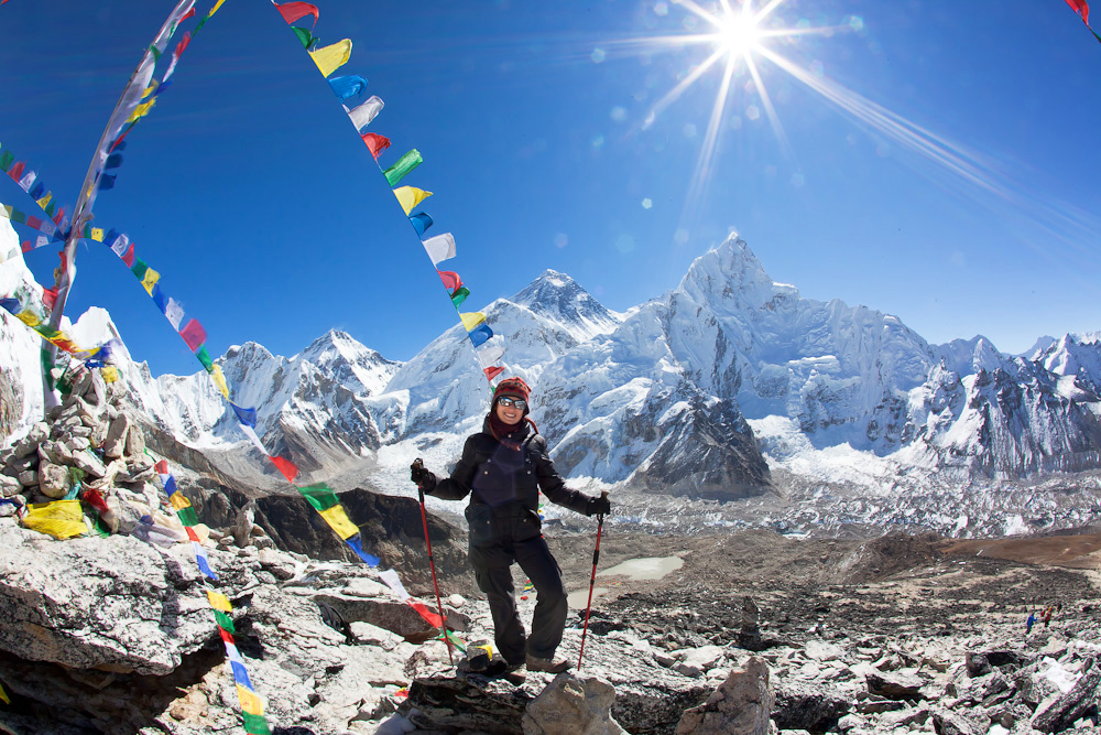 Everest Base Camp Trek by Mariya Sogrina (49)