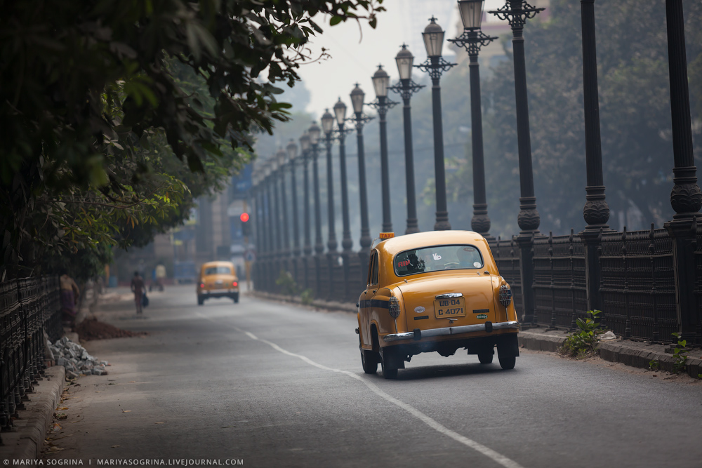 Calcutta by Mariya Sogrina-23