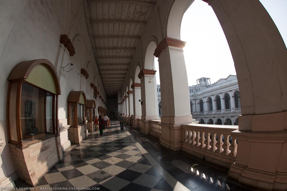 Mariya Sogrina Kolkata Museum-13