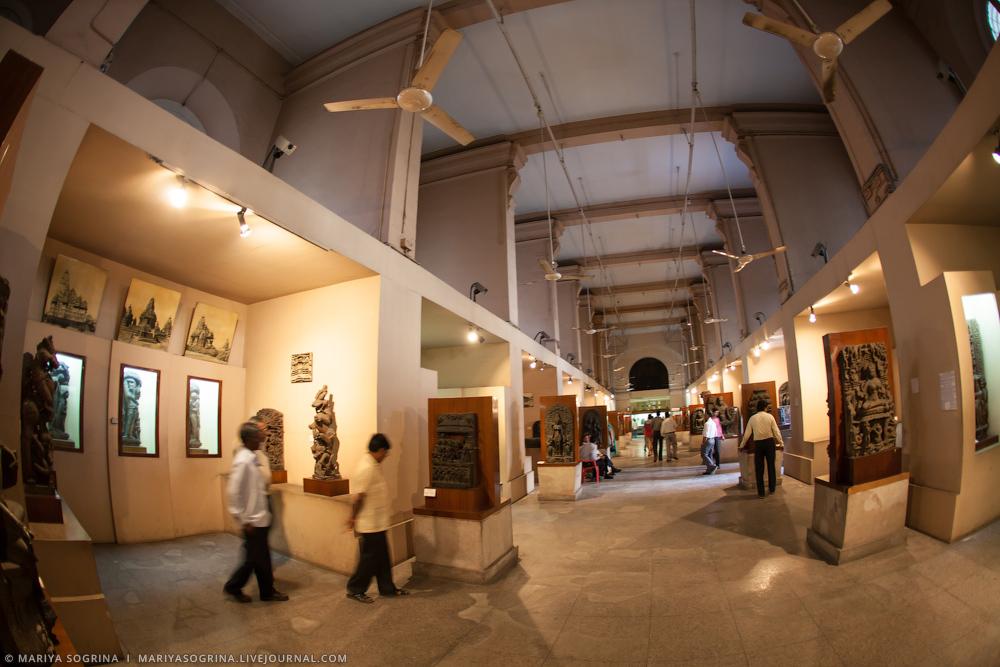 Mariya Sogrina Kolkata Museum-33