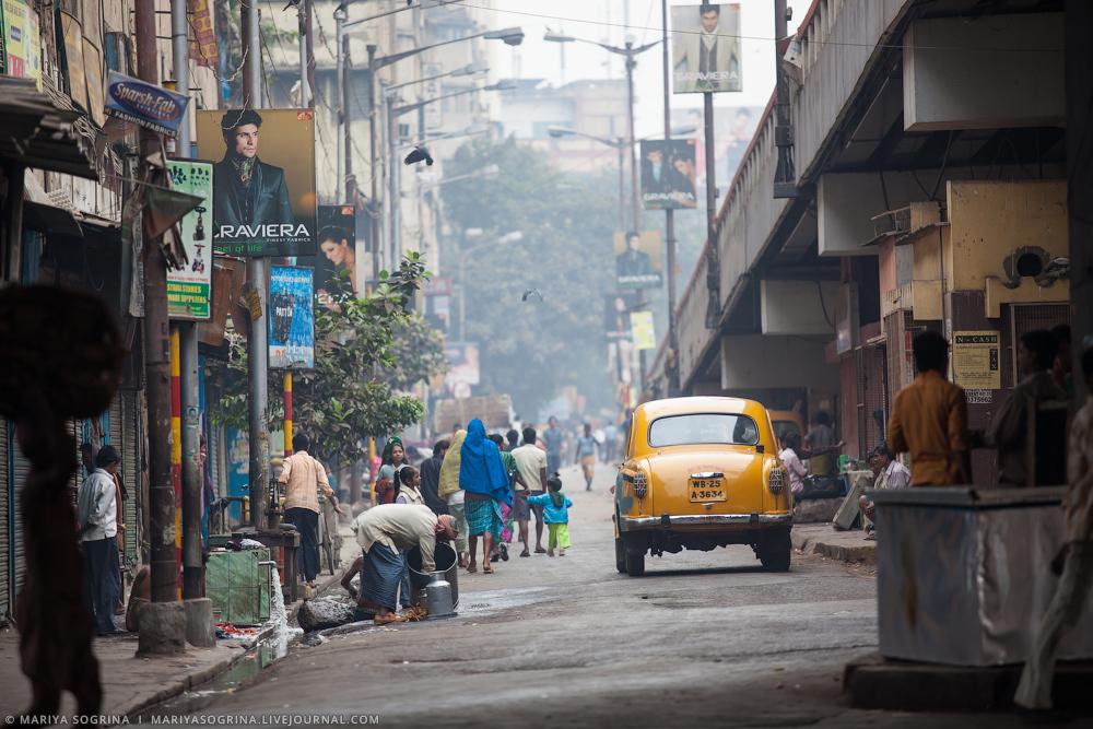 Mariya Sogrina Calcutta Flower Market-2