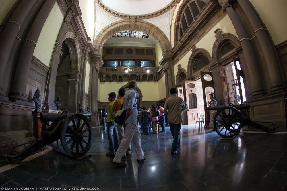 Mariya Sogrina Calcutta Victoria Memorial-8