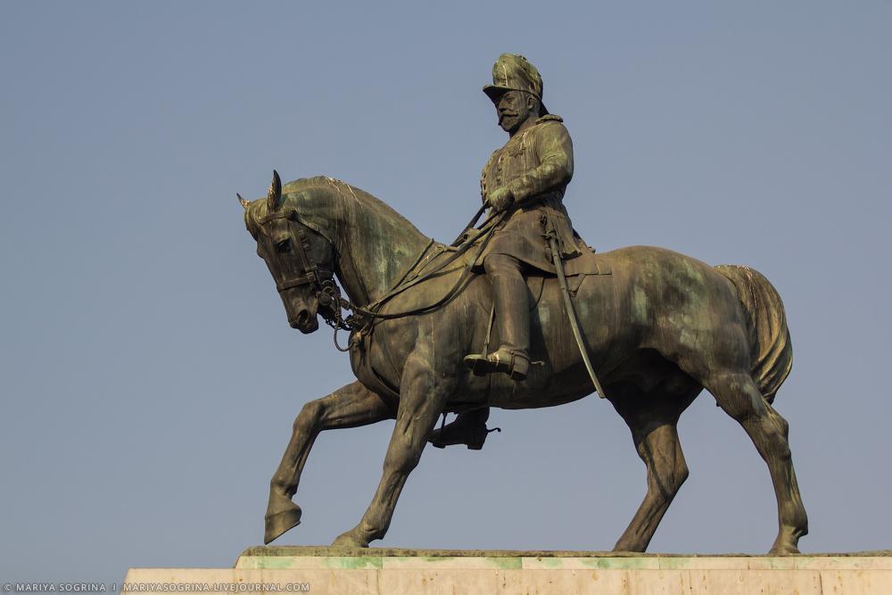 Mariya Sogrina Calcutta Victoria Memorial-17