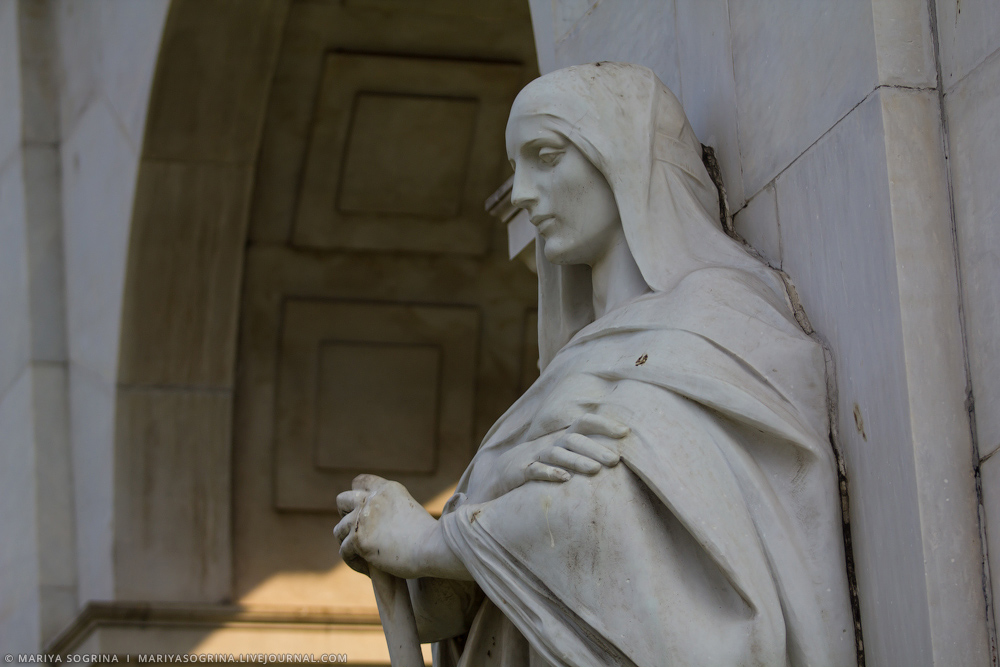 Mariya Sogrina Calcutta Victoria Memorial-20