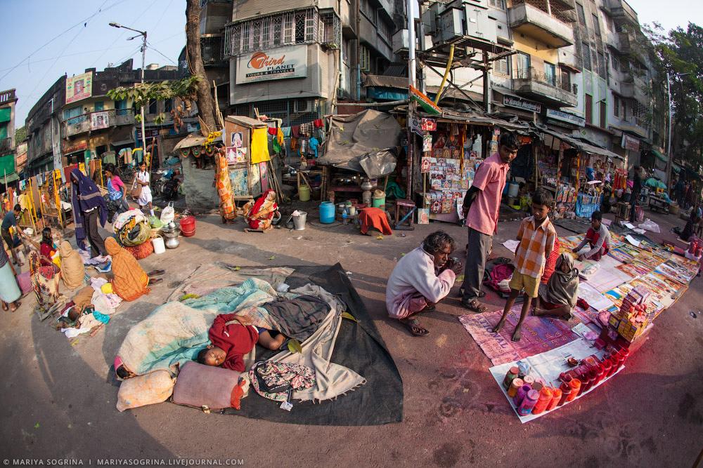 Mariya Sogrina Kali Ghat Kolkata India-8