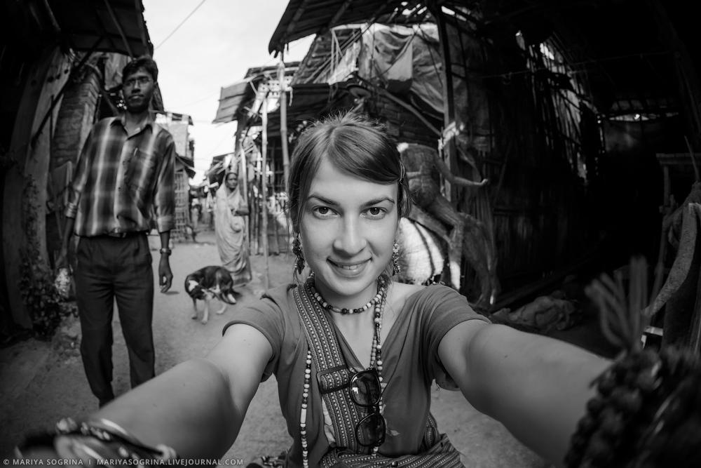 Kumartuli Kolkata by Mariya Sogrina-1