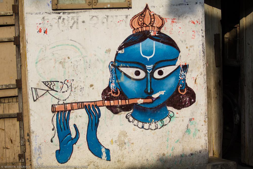 Kumartuli Kolkata by Mariya Sogrina-2