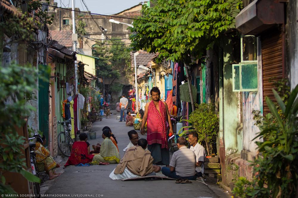 Kumartuli Kolkata by Mariya Sogrina-3