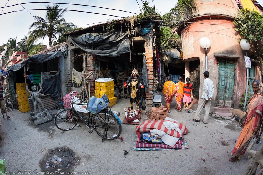 Kumartuli Kolkata by Mariya Sogrina-6