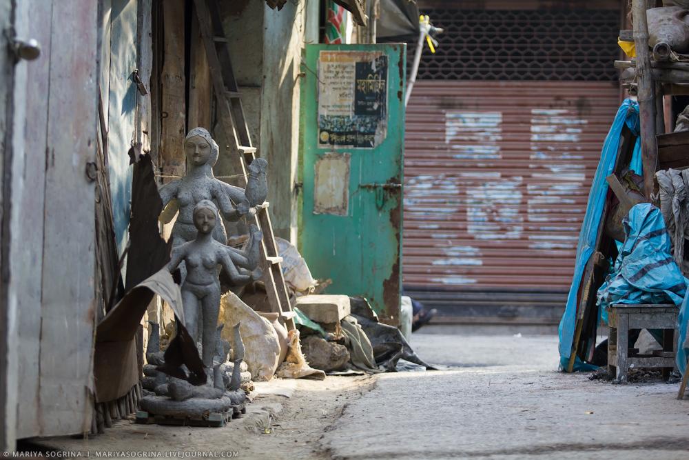 Kumartuli Kolkata by Mariya Sogrina-26
