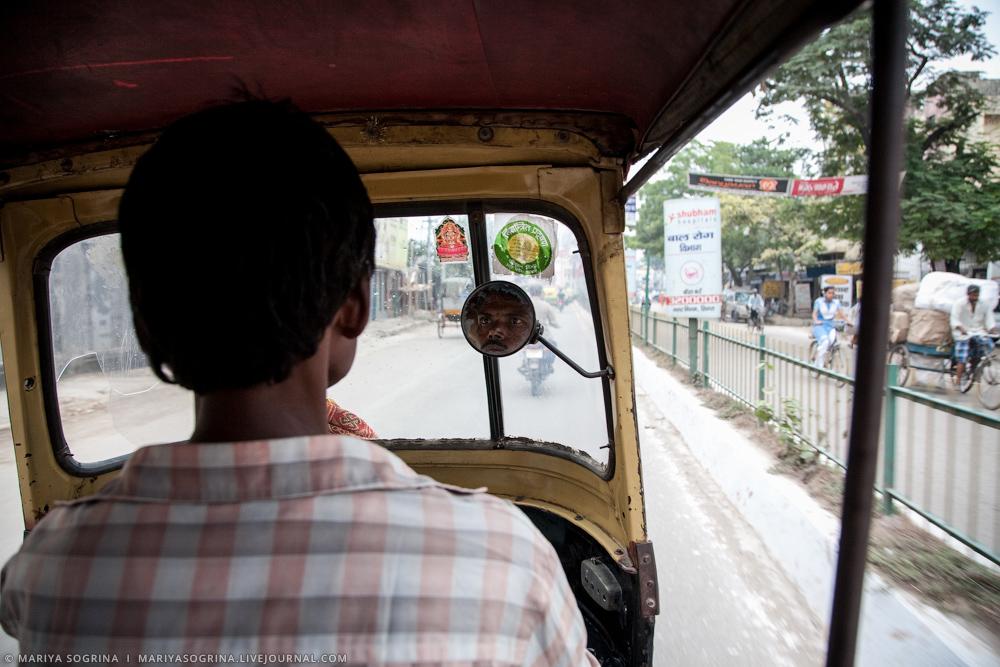 Varanasi by Mariya Sogrina-21