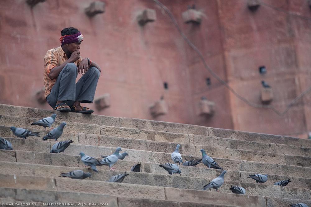Varanasi by Mariya Sogrina-18