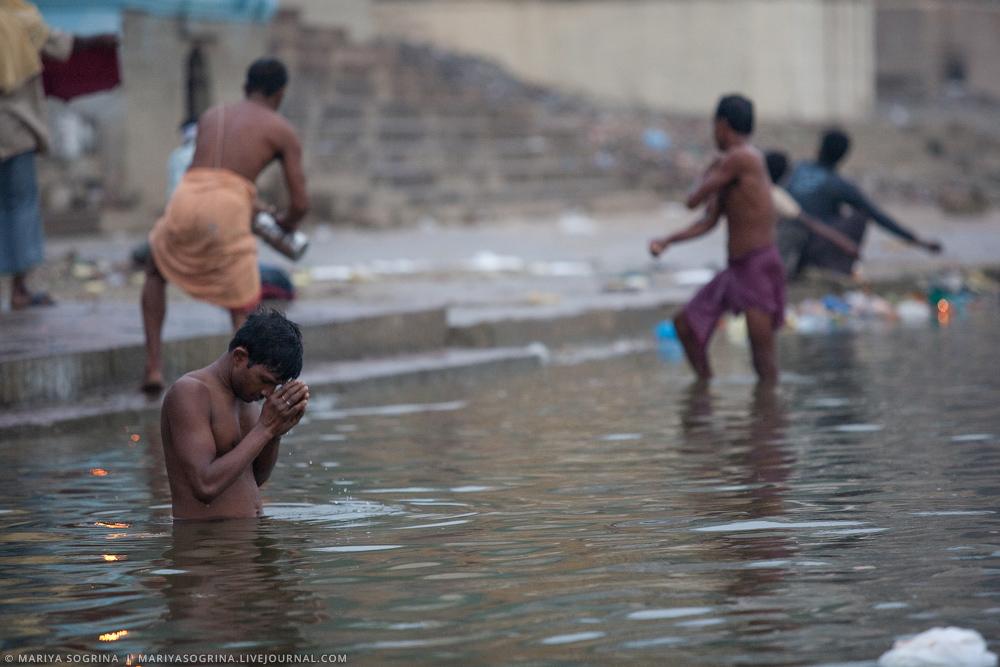 Varanasi by Mariya Sogrina-17