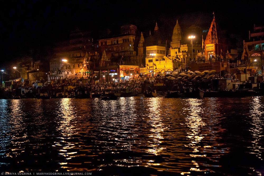 Varanasi by Mariya Sogrina-2