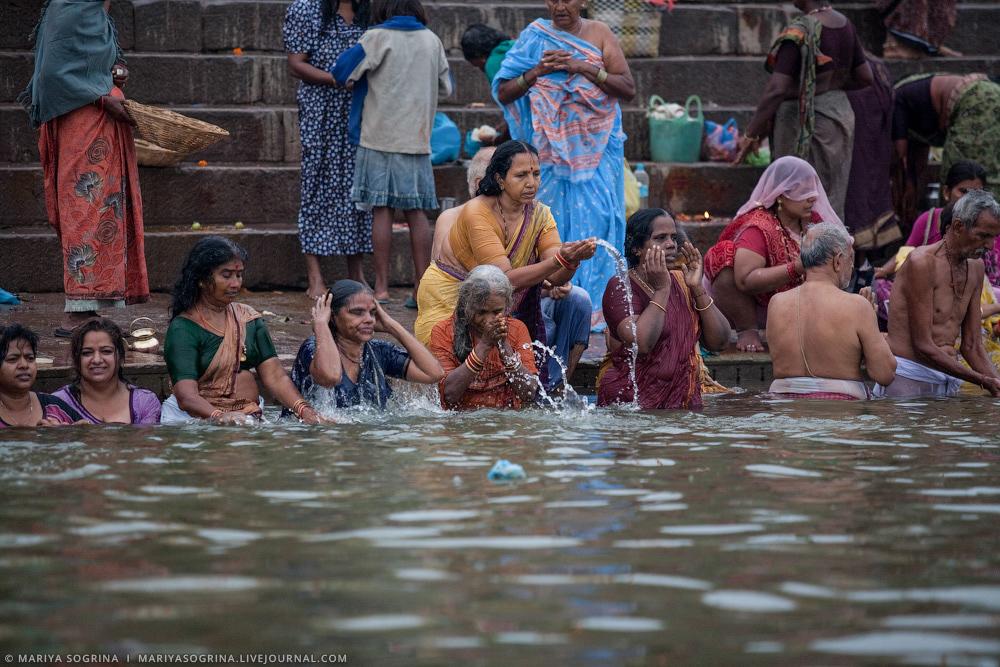 Varanasi by Mariya Sogrina-15