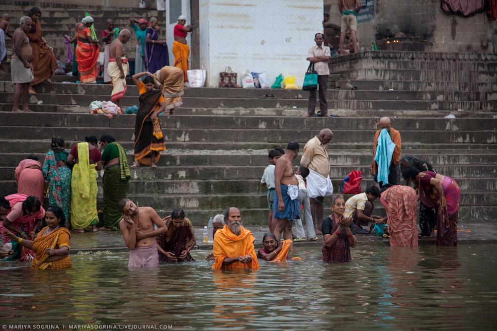 Varanasi by Mariya Sogrina-14