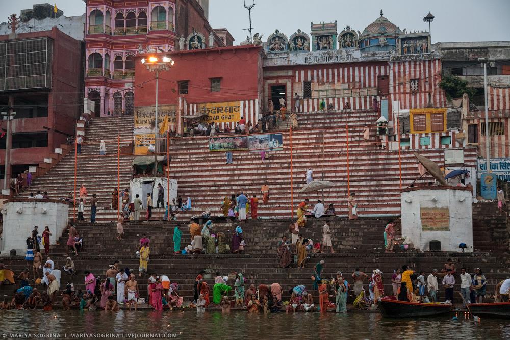 Varanasi by Mariya Sogrina-13