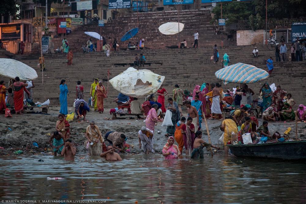 Varanasi by Mariya Sogrina-12